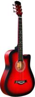 Акустическая гитара Fante FT-D38-RDS -
