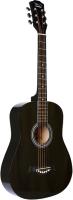 Акустическая гитара Fante FT-R38B-BK -