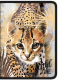 Папка для тетрадей Erich Krause Wild Cat / 48692 -