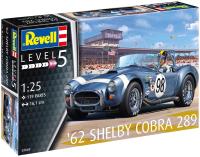 Сборная модель Revell Автомобиль Shelby Cobra 289 / 7669 -