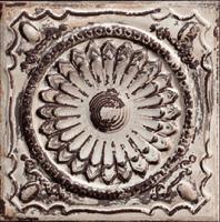 Декоративная плитка Mainzu D-Tin Tile Rusty Mix (200x200) -