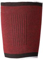 Суппорт бедра Indigo 2001B-TSP (L, черный/красный) -