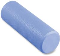 Валик для фитнеса массажный Indigo Foam Roll / IN021 (голубой) -