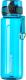 Бутылка для воды UZSpace Tritan One Touch / 6019 (750мл, голубой) -