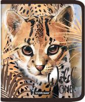 Папка для тетрадей Erich Krause Wild Cat / 48699 -