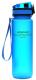 Бутылка для воды UZSpace Colorful Frosted / 3026 (500мл, голубой) -
