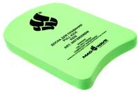 Доска для плавания Mad Wave Kids (зеленый) -