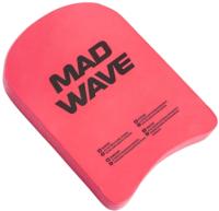 Доска для плавания Mad Wave Kids (красный) -