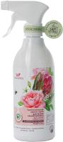 Чистящее средство для ванной комнаты AromaCleaninQ Романтическое настроение (500мл) -