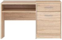 Письменный стол Gerbor Непо BIU120 (дуб сонома/дуб сонома) -