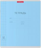 Тетрадь Erich Krause Классика / 46472 (12л, клетка) -