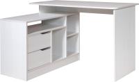 Письменный стол Мебель-Класс Имидж-3 (сосна) -