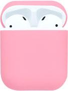 Чехол для наушников Volare Rosso Mattia Series для AirPods (розовый песок) -