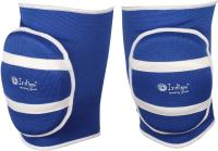Наколенники защитные Indigo 2010А-TS (L, синий) -