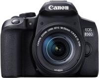 Зеркальный фотоаппарат Canon EOS 850D Kit EF-S 18-55mm IS STM / 3925C002 (черный) -