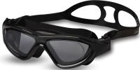Очки для плавания Indigo Shark 8120-5 (черный) -