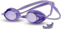 Очки для плавания Indigo 1008 G (фиолетовый) -