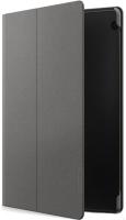Чехол для планшета Lenovo Tab M10 HD Folio Case and Film / ZG38C02761 (черный) -