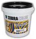 Краска Zebracolor Акрил Холц (1.3кг, белый) -