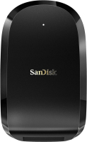 Картридер SanDisk Extreme Pro CFexpress Card Reader / SDDR-F451-GNGNN -