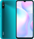 Смартфон Xiaomi Redmi 9A 2GB/32GB / M2006C3LG (Peacock Green) -