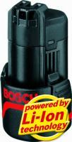 Аккумулятор для электроинструмента Bosch 1.600.Z00.02X -