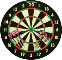 Дартс Harrows Bristow Family Dart Game Board EA304 -