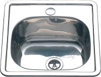 Мойка кухонная Melana MLN-3838 (0.6) -