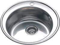 Мойка кухонная Melana MLN-510 (0.6) -