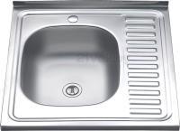 Мойка кухонная Melana MLN-6060 L (0.8) -