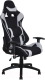 Кресло геймерское Signal Viper (черный/серый) -
