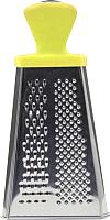 Терка кухонная Maestro MR-1600-21 (желтый) -