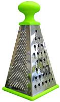 Терка кухонная Maestro MR-1604 (зеленый) -