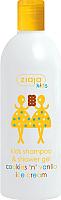 Шампунь-гель детский Ziaja Cookies'n Vanilla Ice Cream (400мл) -