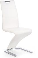 Стул Halmar K291 (белый) -