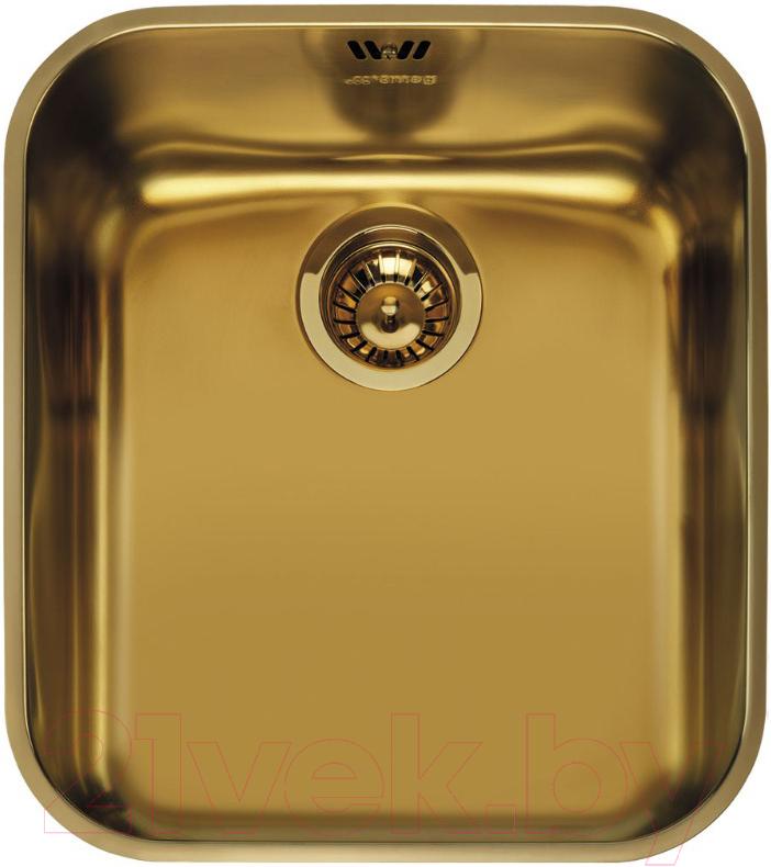 Купить Мойка кухонная Smeg, UM45OT2, Италия, нержавеющая сталь