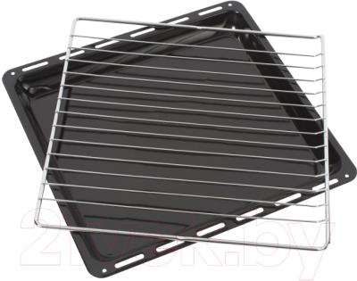 Плита электрическая Simfer F55VB04017