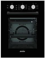 Электрический духовой шкаф Simfer B4EB16011 -