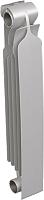 Радиатор биметаллический BiLux Plus R500 (1 секция) -
