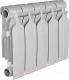 Радиатор биметаллический BiLux Plus R200 (5 cекций) -