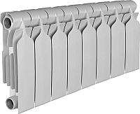 Радиатор биметаллический BiLux Plus R200 (8 cекций) -