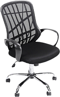 Кресло офисное Signal Dexter (черный) -
