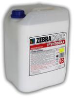 Грунтовка Zebracolor Зебразит GT 117 (5кг) -