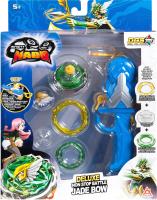 Игрушка детская Infinity Nado Волчок Адвансд Jade Bow / 37705 -