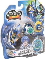 Игрушка детская Infinity Nado Волчок Стандарт Super Whisker / 36046 -