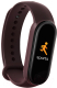 Фитнес-трекер D&A M5 (фиолетовый) -