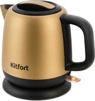 Электрочайник Kitfort KT-6111 -