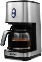 Капельная кофеварка Kitfort KT-750 -