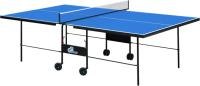 Теннисный стол GSI Sport Athetic Premium Gk-3.18 (синий) -