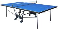 Теннисный стол GSI Sport Compact Strong Gk-5 (синий) -